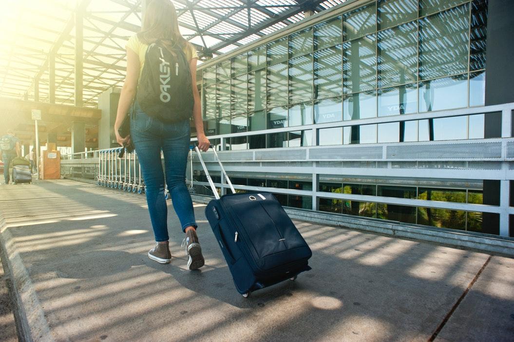 Sidebillede Vigtigt når du rejser - Vigtigt når du rejser