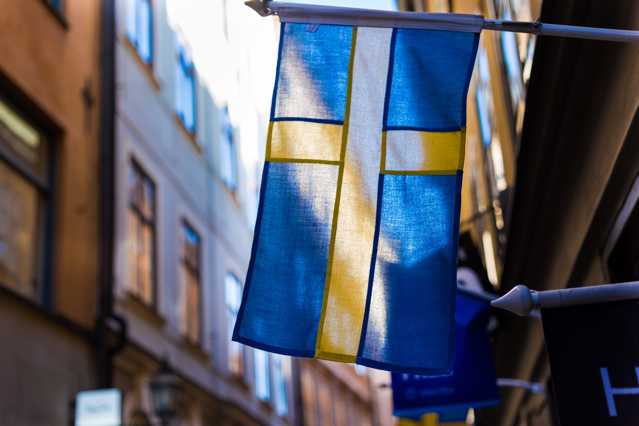 Tag et sprogkursus i svensk