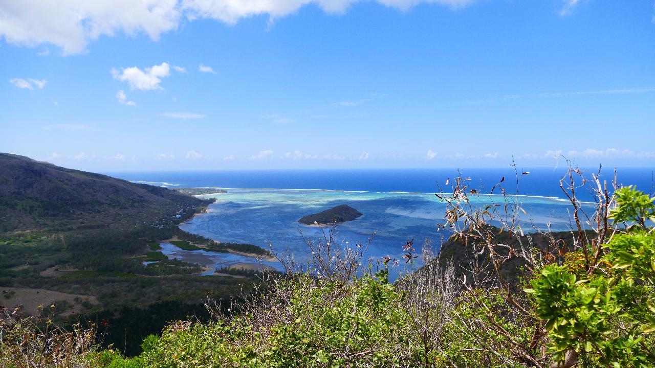 Nyd den perfekte ferie på Mauritius