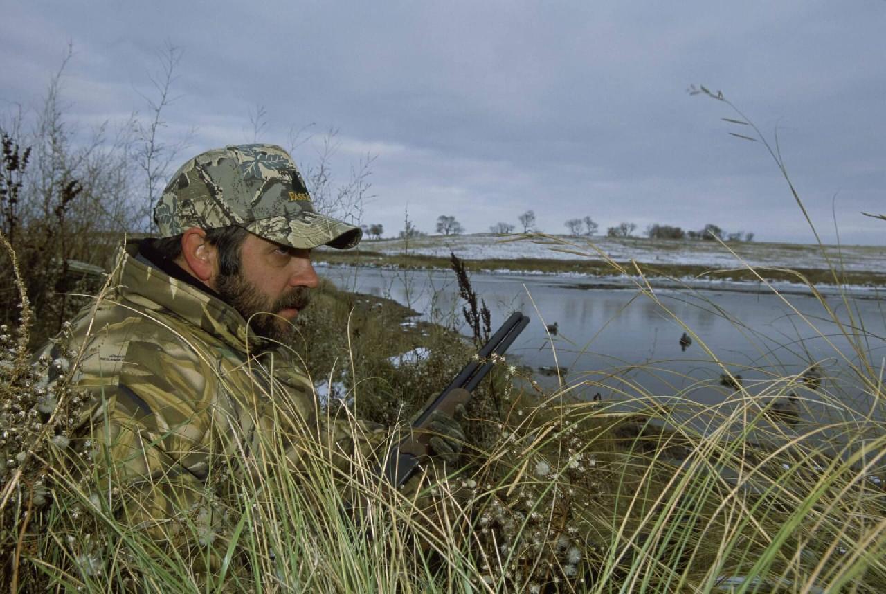Find det bedste jagtudstyr til din næste jagt