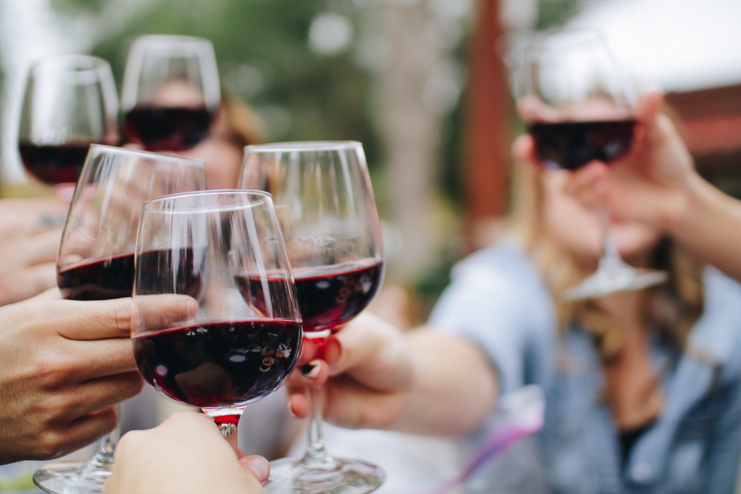 Har du styr på vin til weekendens middag?