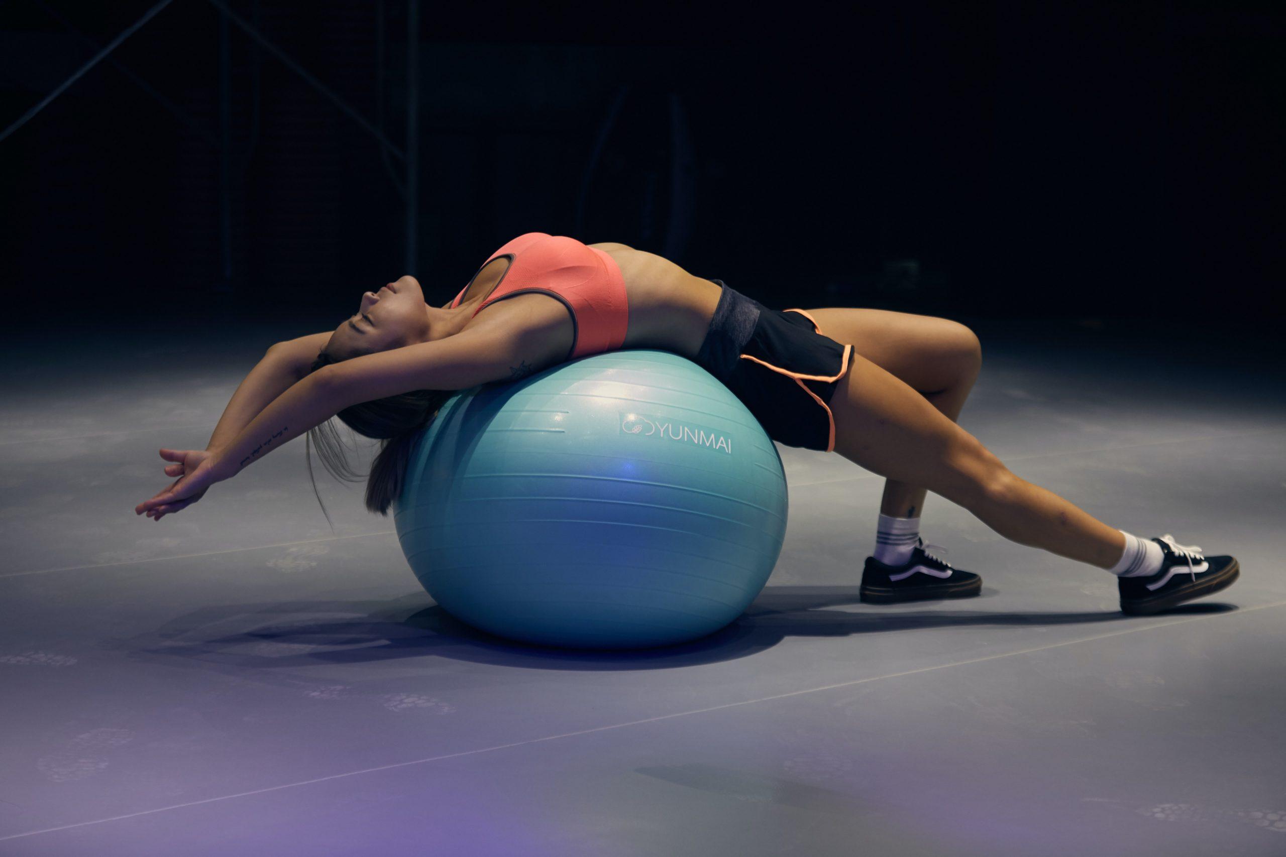 Specialist i fysioterapi og træning